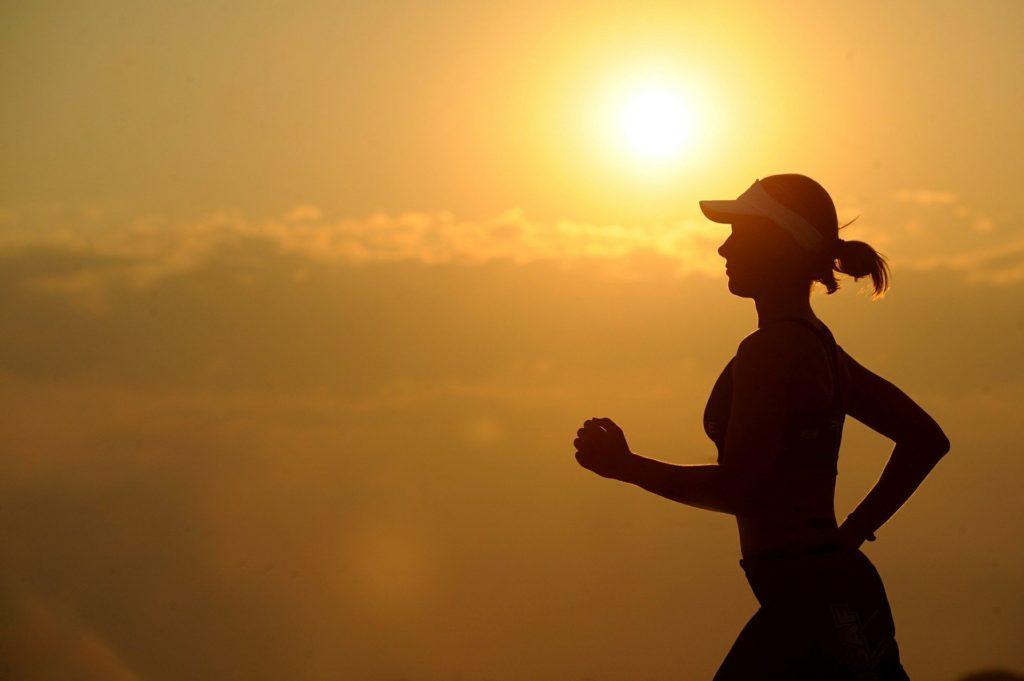 40歳からのランニングは体に良いのか?ランニングの効果と準備のまとめ。